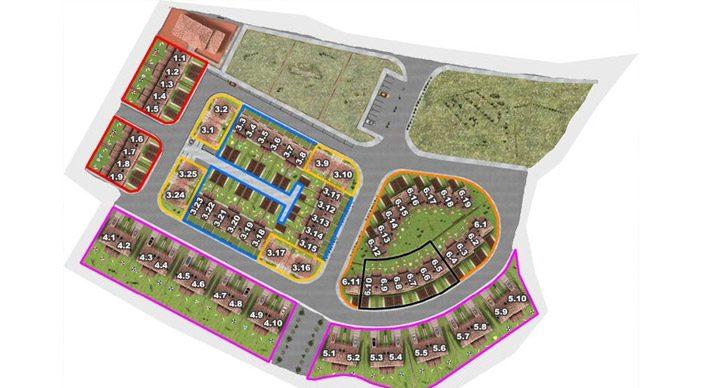 Urbanización Los Tapiales